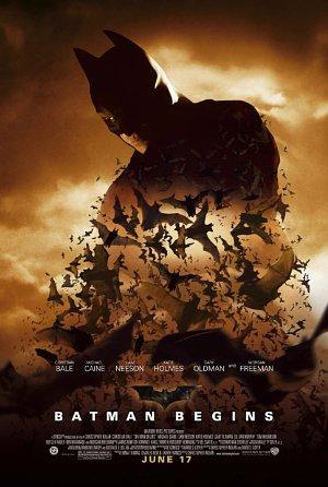 Batman: Kezdõdik