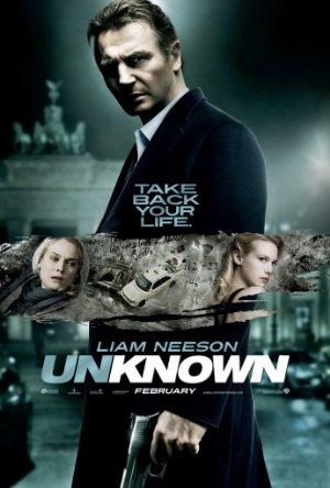Ismeretlen férfi