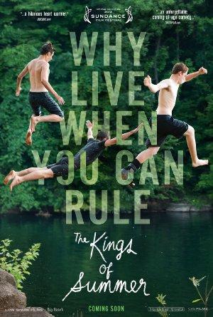 A nyár királyai