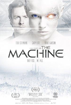 A gép