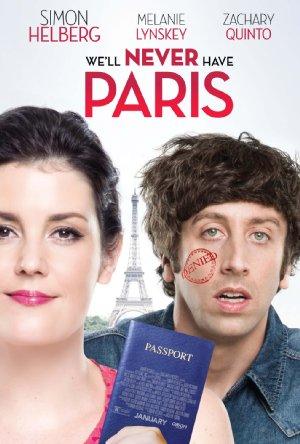 Meglepetés Párizsban