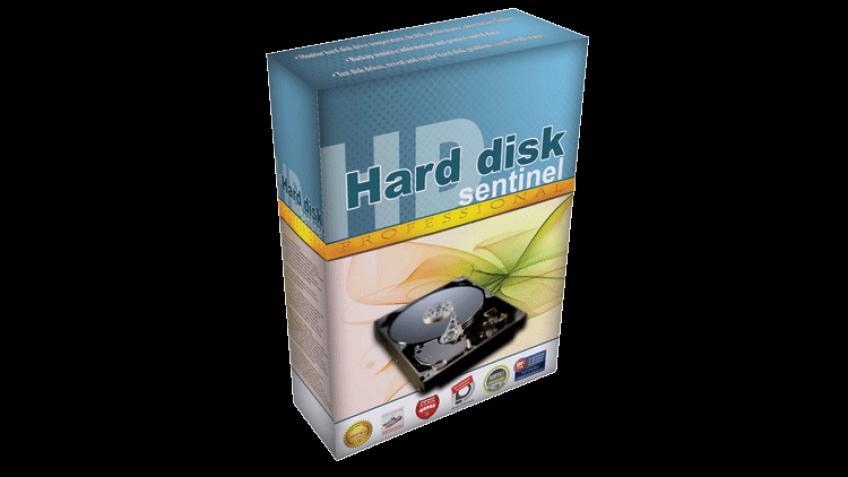 Hard Disk Sentinel Pro v4.70.0 HUN