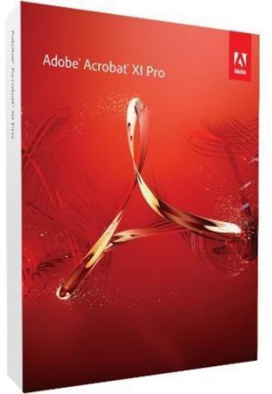 Adobe Acrobat XI Pro v11.0.09 HUN