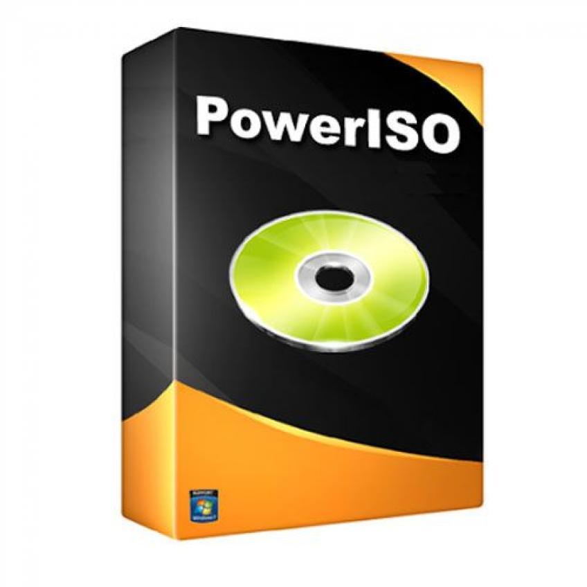 PowerISO v6.4 HUN x86-x64