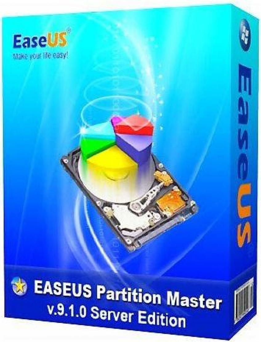 EaseUS.Partition.Master.v10.8.Multilingual.Incl.Keygen-TSZ
