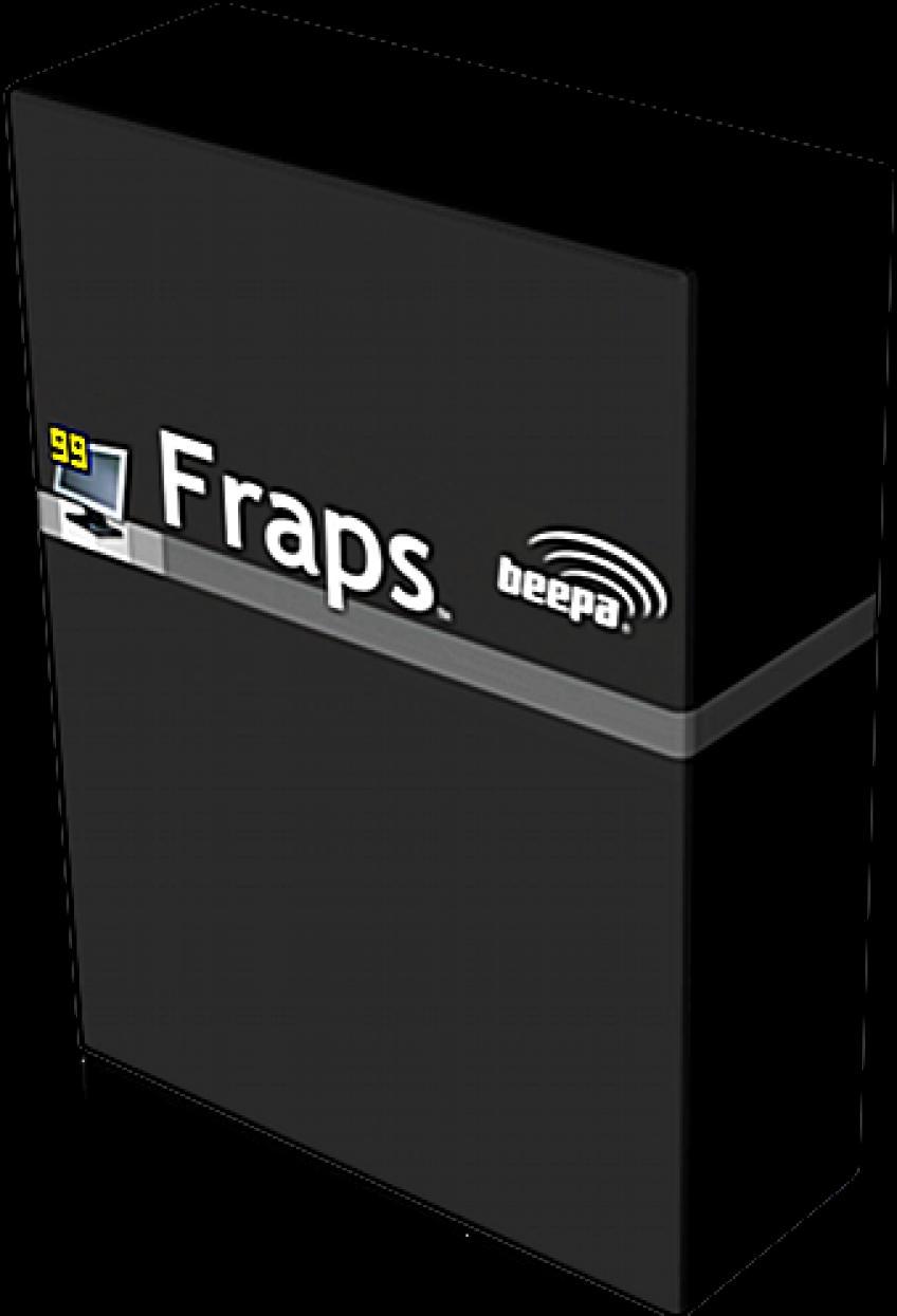 Beepa Fraps v3.5.99.15618