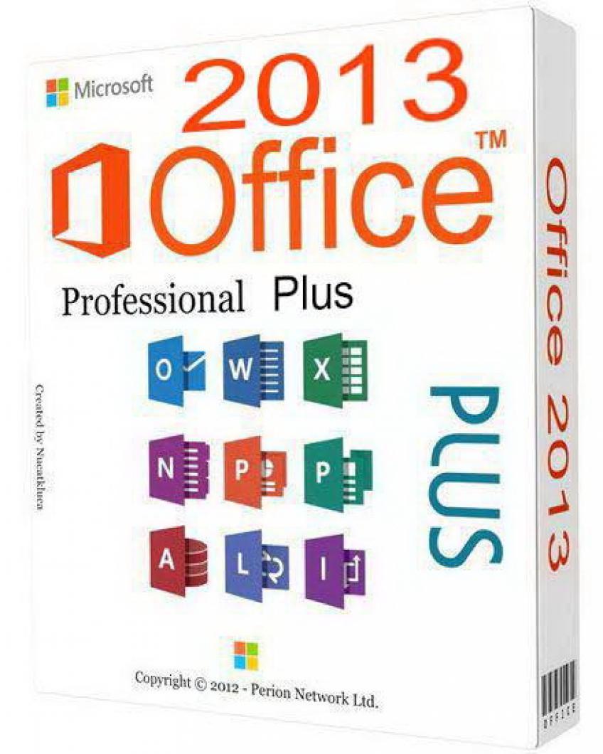 Microsoft Office Professional Plus 2013 SP1 x86 VL HUN