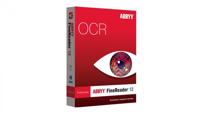 ABBYY FineReader v12.0.101.388 Corporate Edition HUN