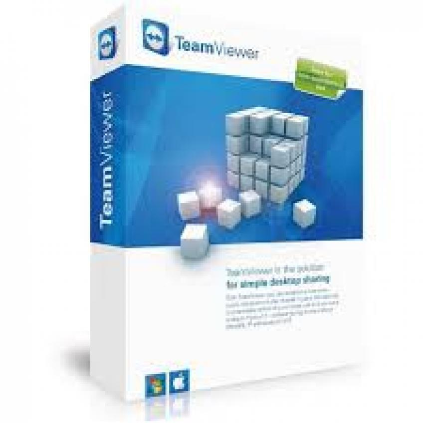 TeamViewer Corporate v10.0.43174 HUN