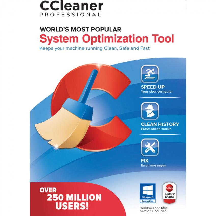 Piriform.CCleaner.Professional.v5.13.5460.Incl.Keymaker-CORE