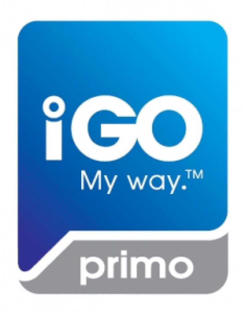 Igo Primo 2.4 v9.6.13.267029