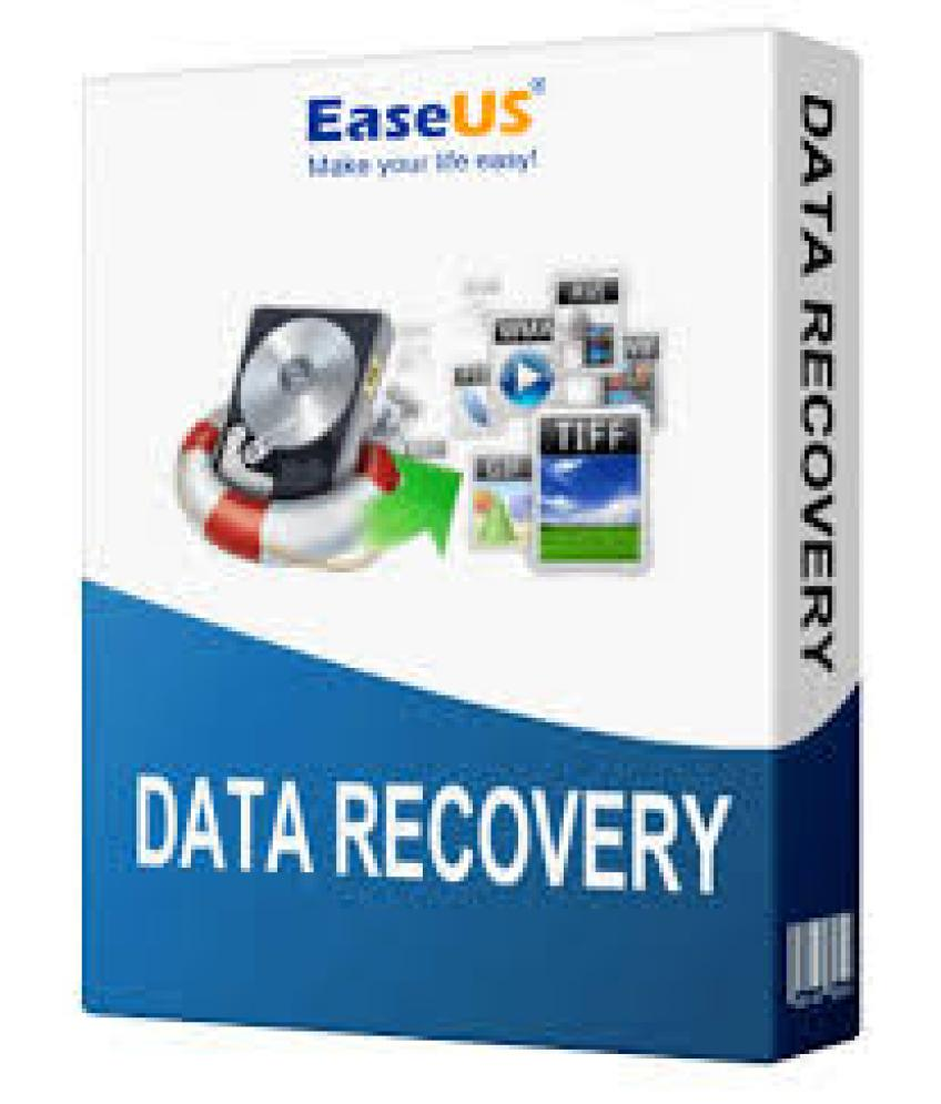 EASEUS Data Recovery Wizard v9.0 Technician Edition x86-x64