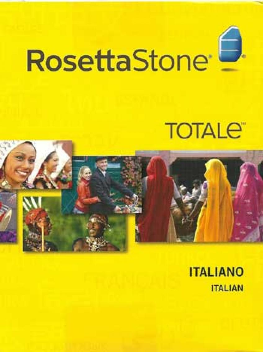 Rosetta Stone TOTALe all languages packs 2015.04.26.