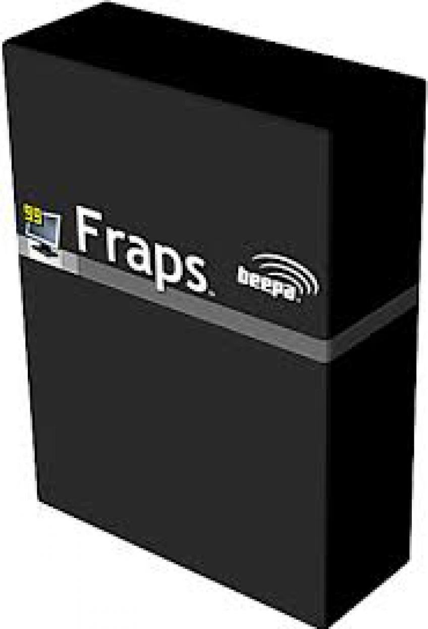 Beepa.Fraps.v3.5.99.15618-DVT