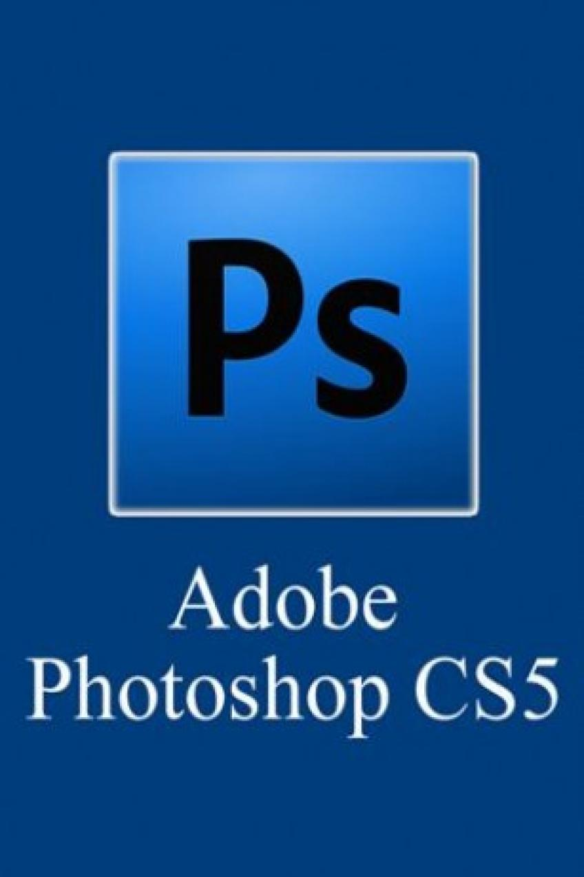 Adobe Photoshop CS5.1 Extended v12.1
