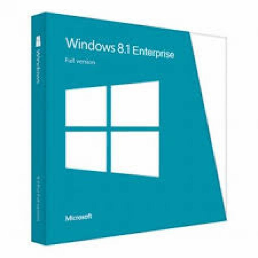 Microsoft Windows 8.1 Enterprise x64 HUN MSDN