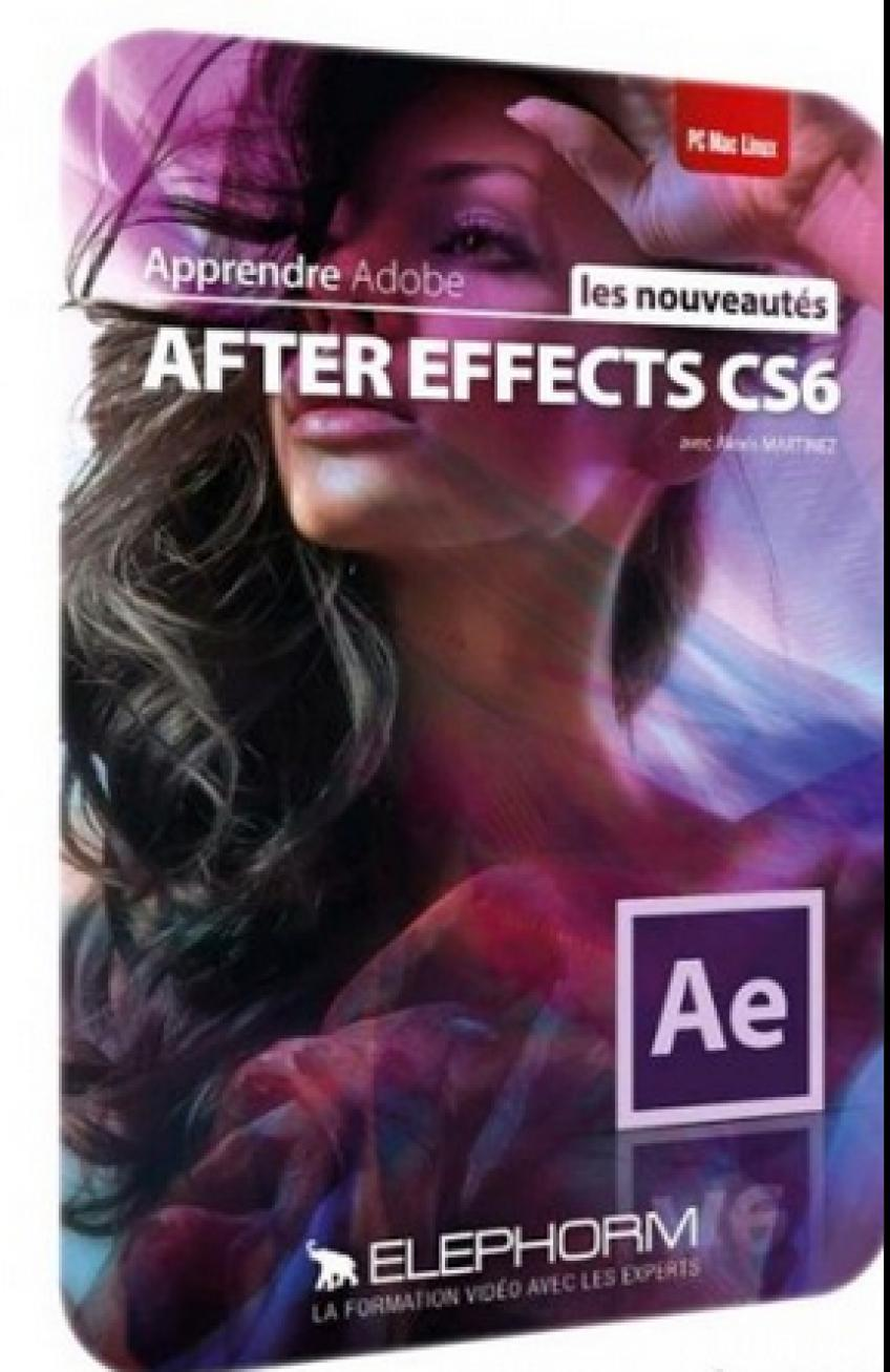 Adobe After Effects CS6 v11.0.0.378