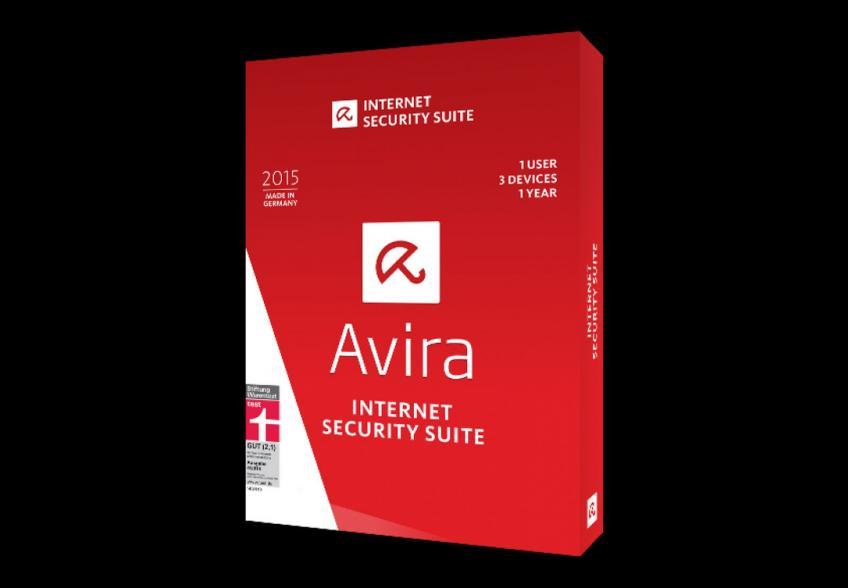 Avira Antivirus Pro 2015 v15.0.8.624