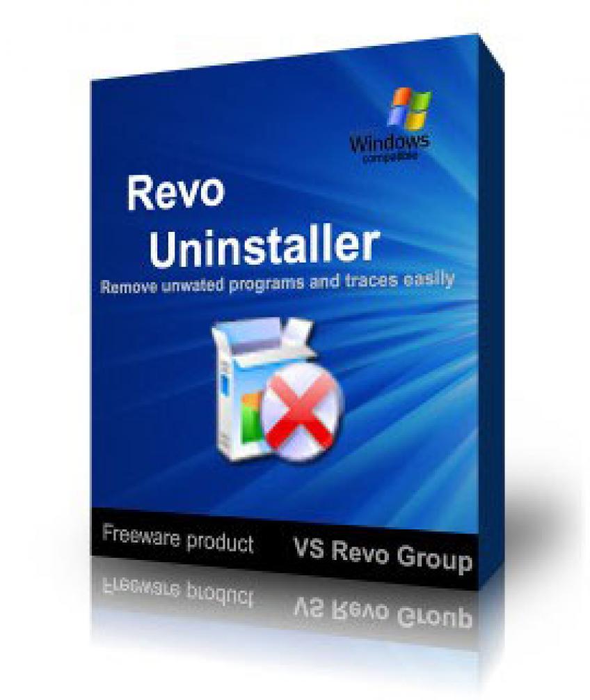 Revo Uninstaller Pro v3.1.5 x86-x64 HUN