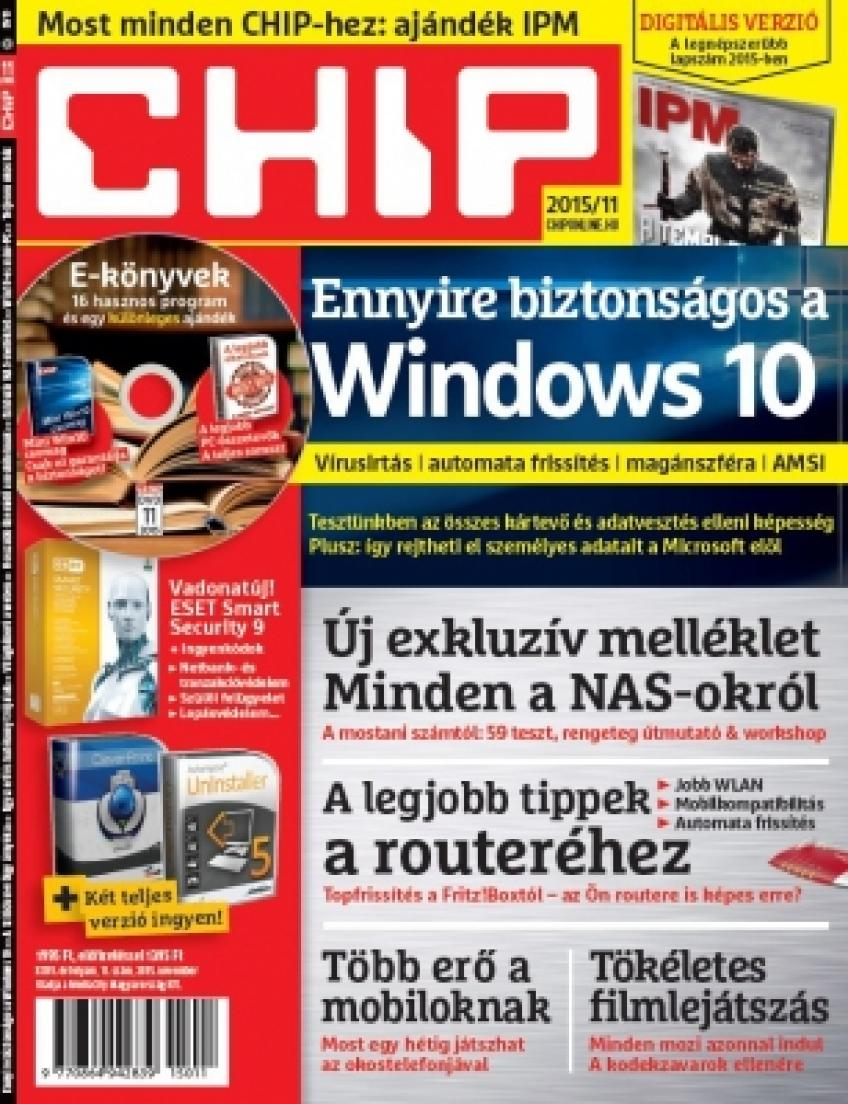Chip magazin 2016.02.DVD-iNSANE