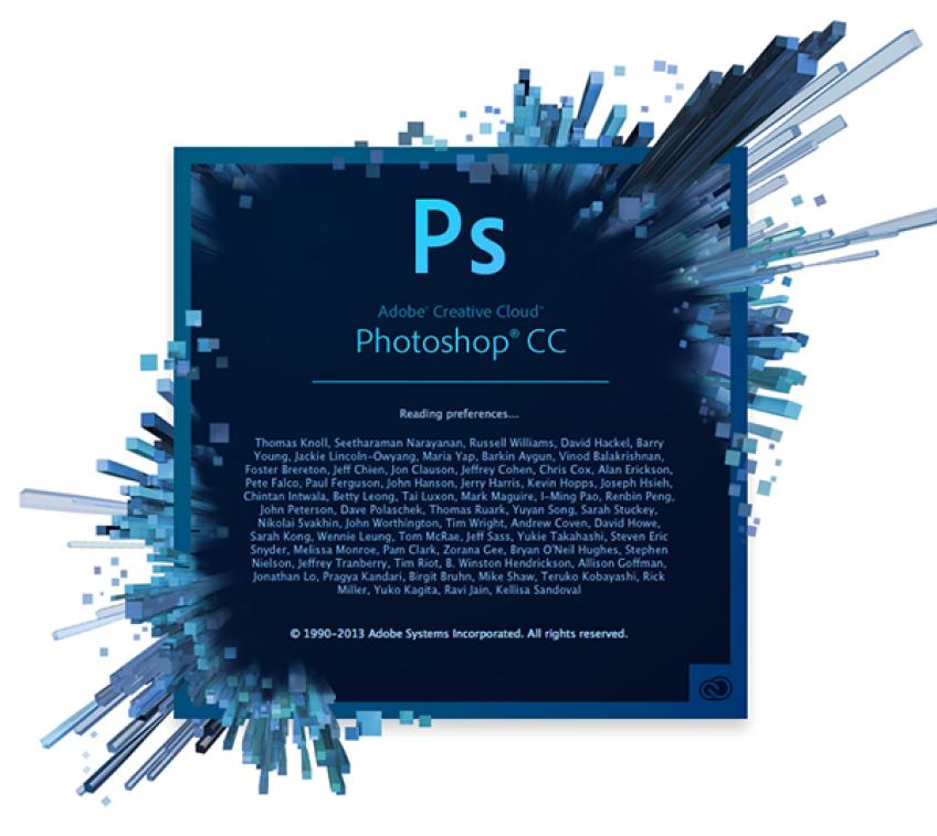 Adobe Photoshop CC v14.2.1 HUN x86-x64