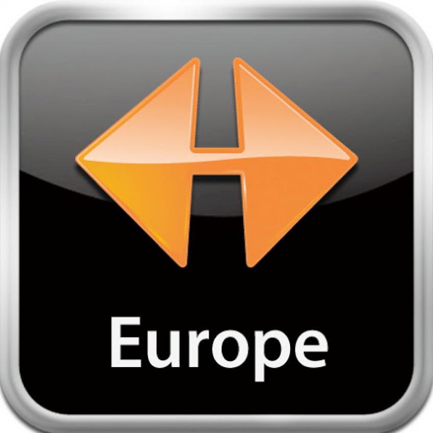 [Android] Navigon EU v5.2.6