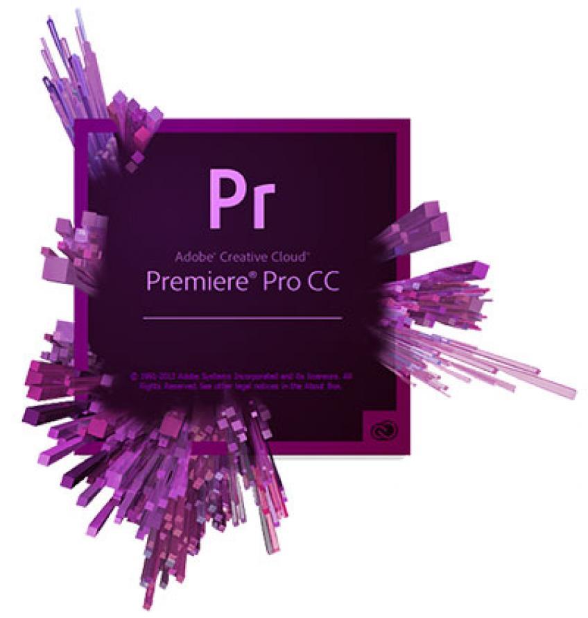 Adobe Premiere Pro CC v2014.1.8.1.0