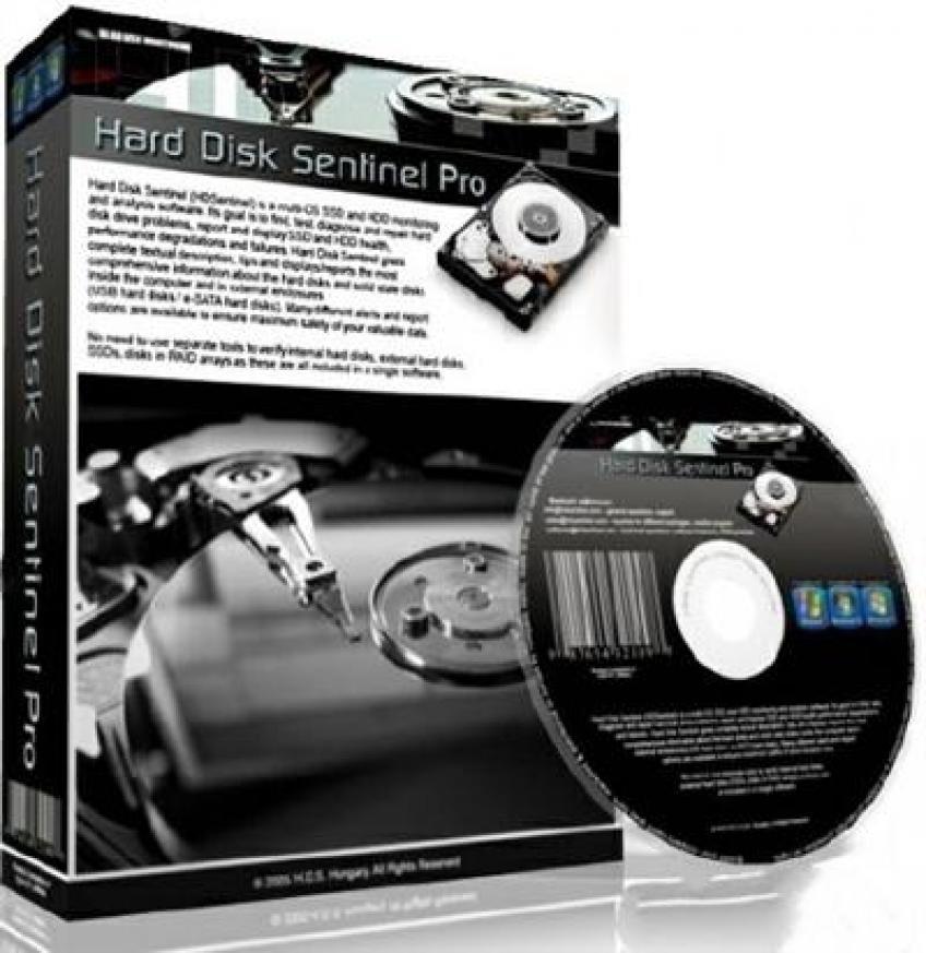 Hard.Disk.Sentinel.Professional.Portable.v4.60.7377.REPACK-DVT