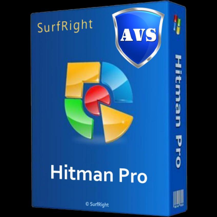 Hitman Pro v3.7.10.250 HUN x86-x64 Portable