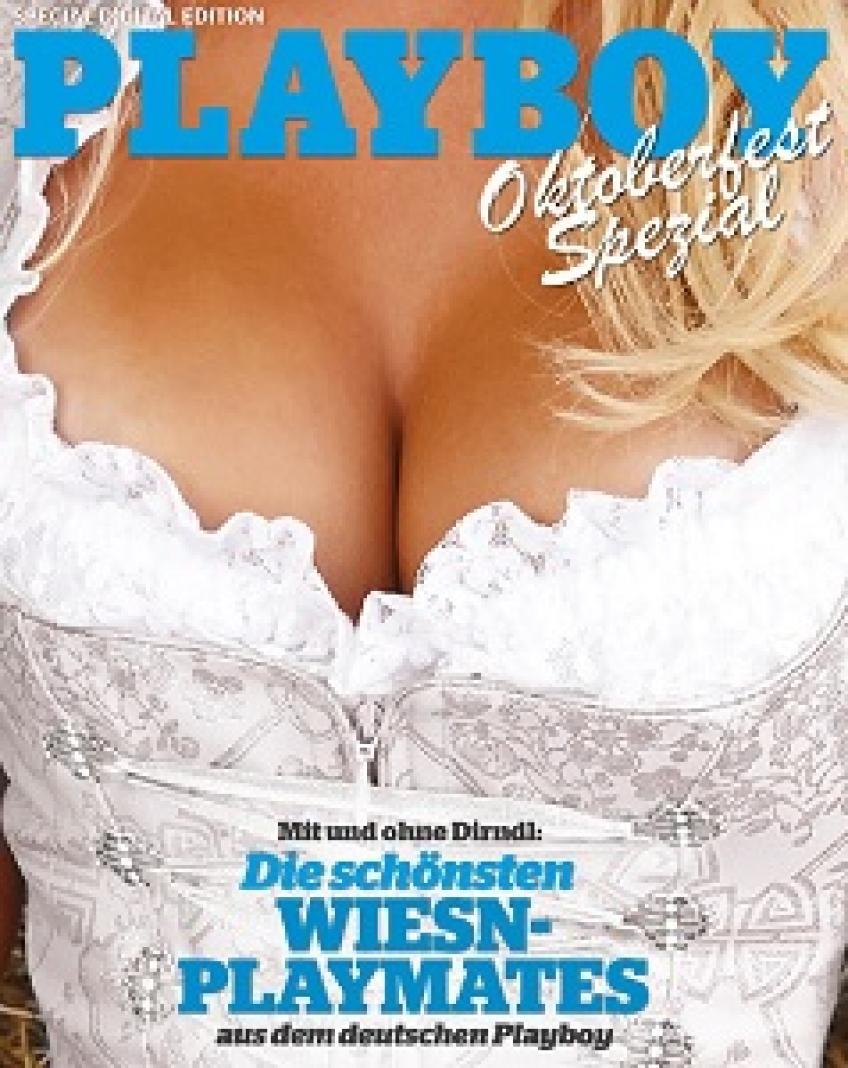 Playboy Germany Special Edition - Oktoberfest Spezial 2014 - 10.