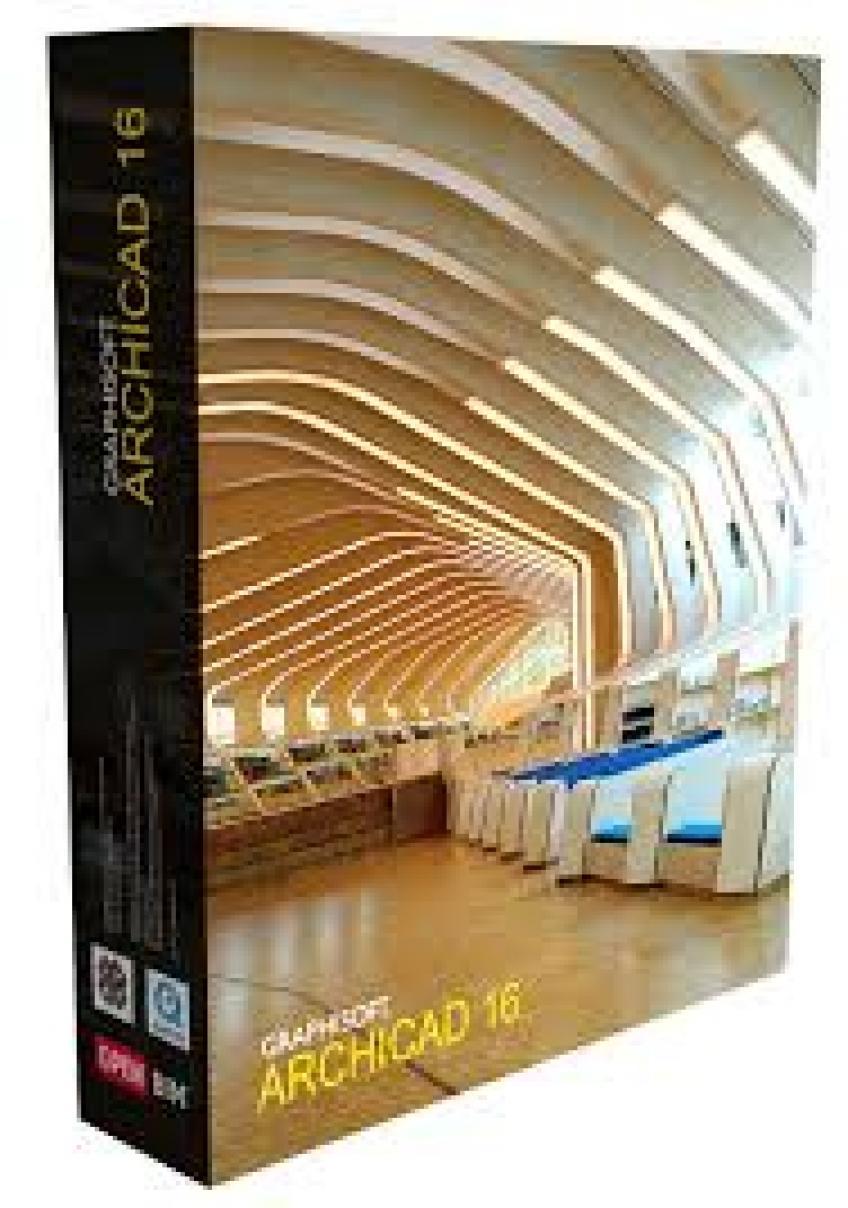 ArchiCAD 16 HUN x64
