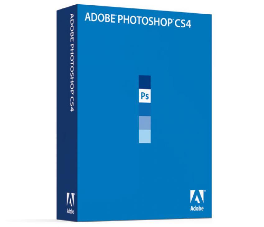 Adobe PhotoShop CS4 11.0 Extended HUN
