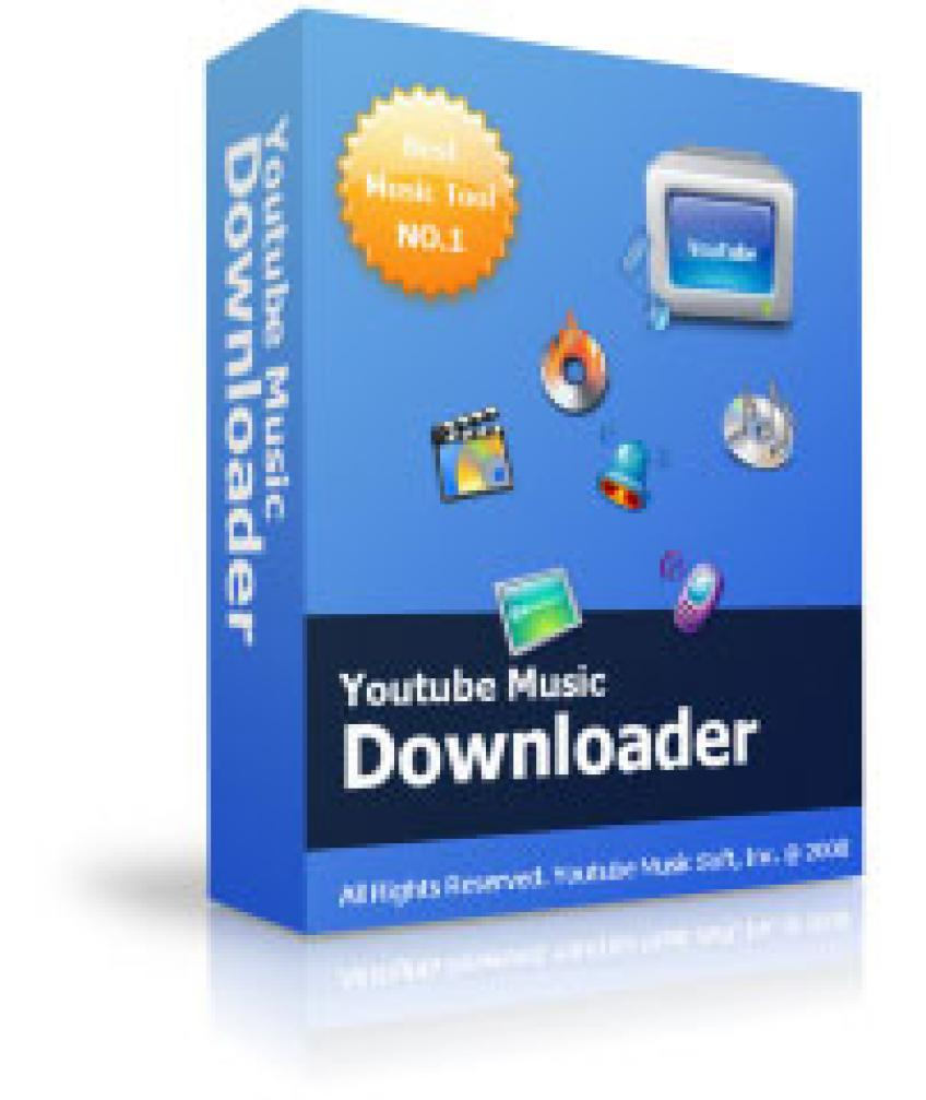 YouTube Music Downloader v7.1.5