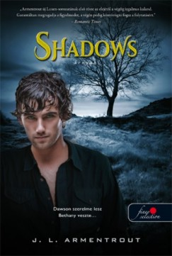 Jennifer L. Armentrout - Shadows