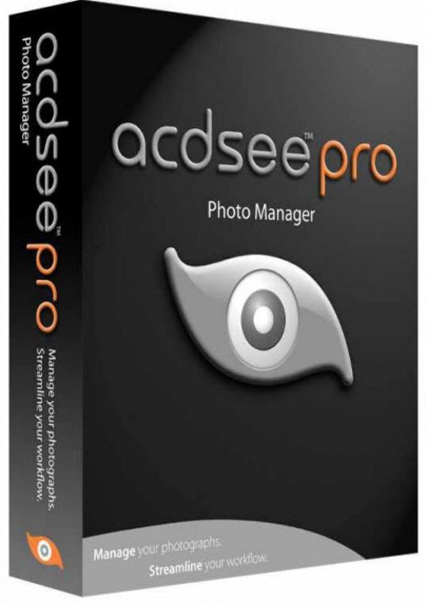ACD Systems ACDSee Pro v8.2.287 x86-x64