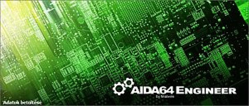 AIDA64 Engineer v5.30.3513 Beta HUN - Portable