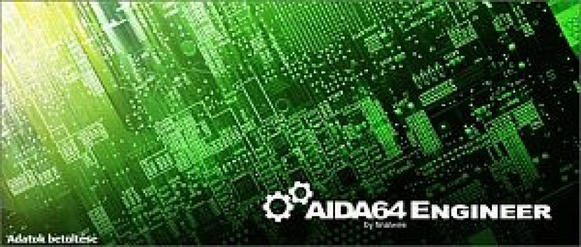 AIDA64 Engineer v5.30.3513 Beta HUN - Portable