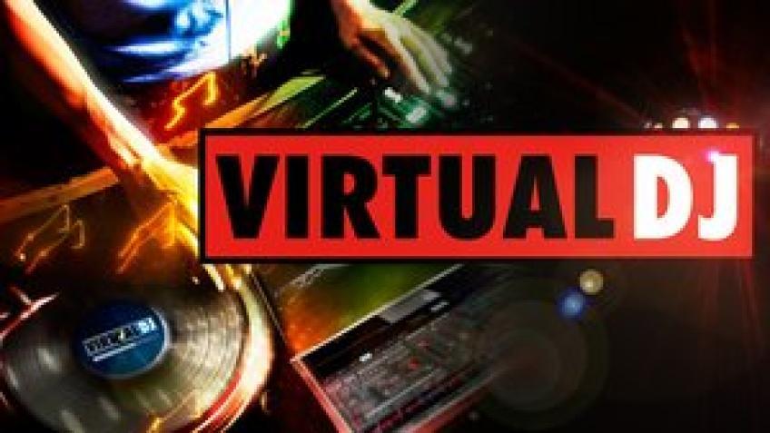 Virtual DJ PRO Infinity v8.0.2465