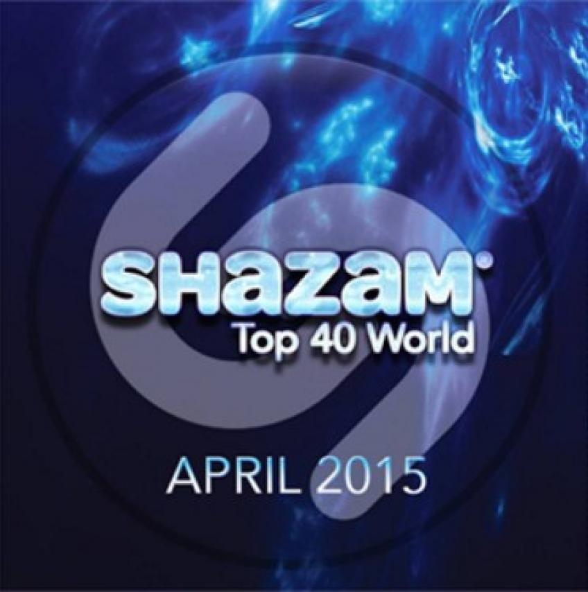 VA-Top_40_Shazam_World_April_2015-WEB-2015-ASH & HURRICAN