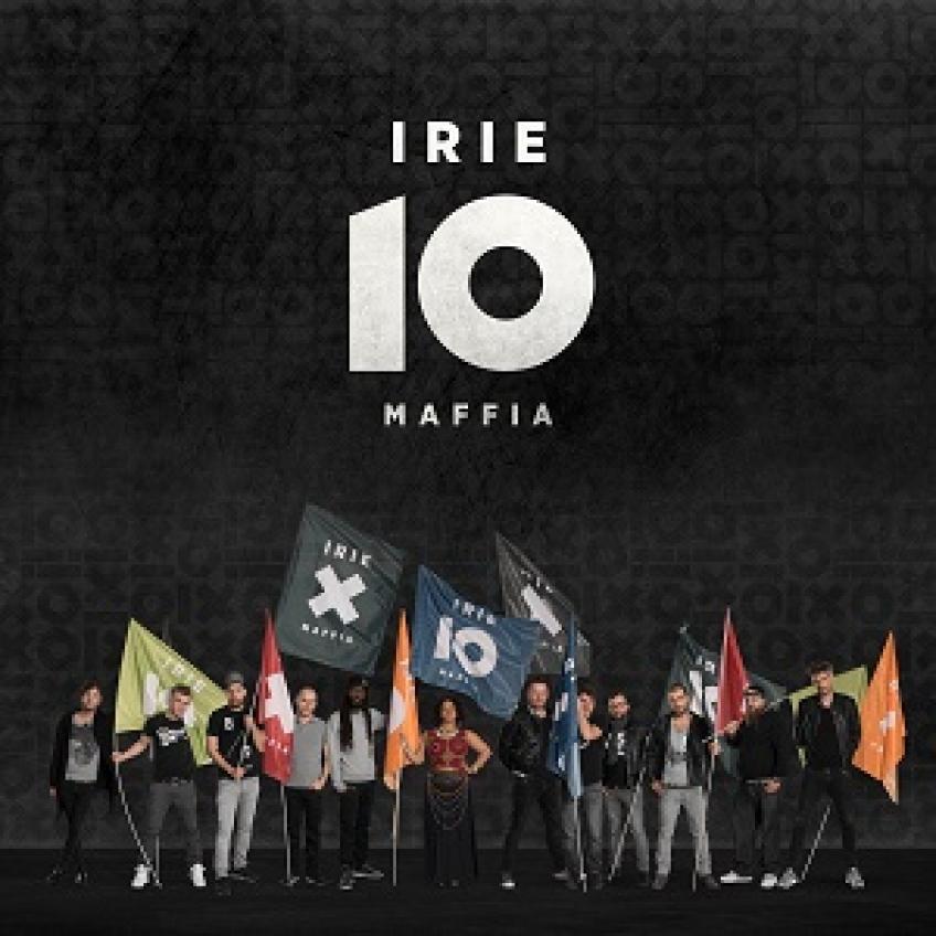 Irie Maffia - 10