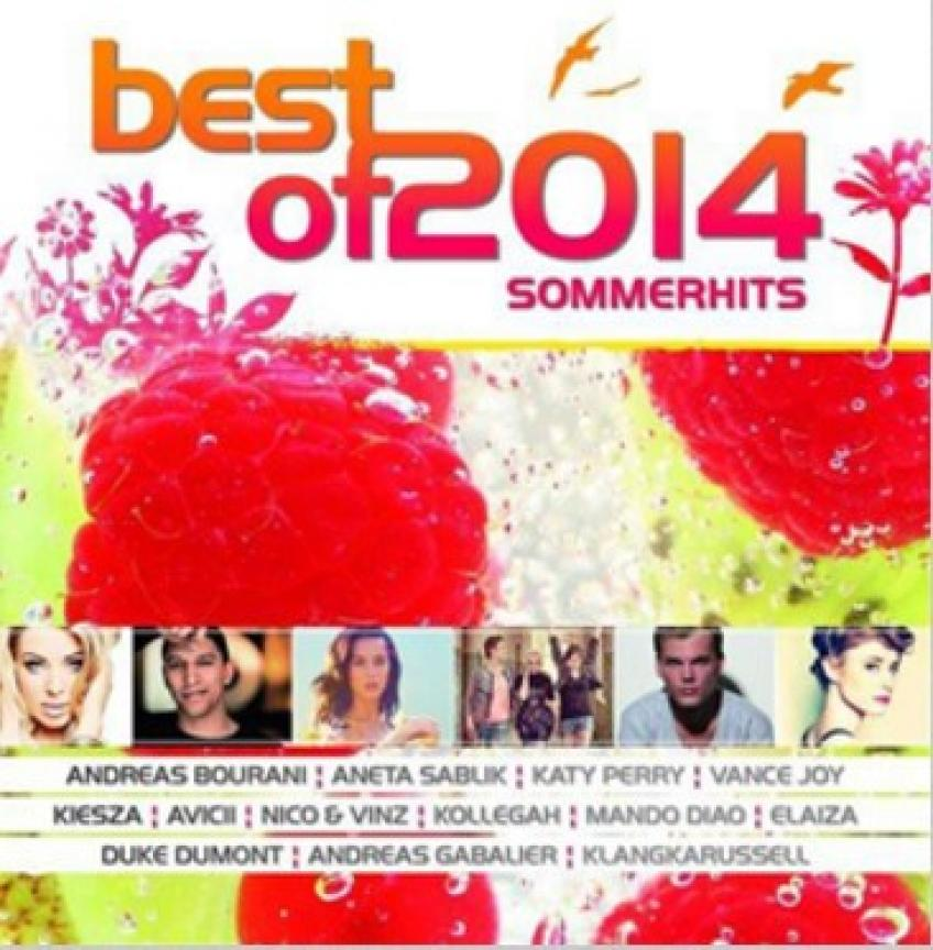 VA - Best Of 2014 - Sommerhits