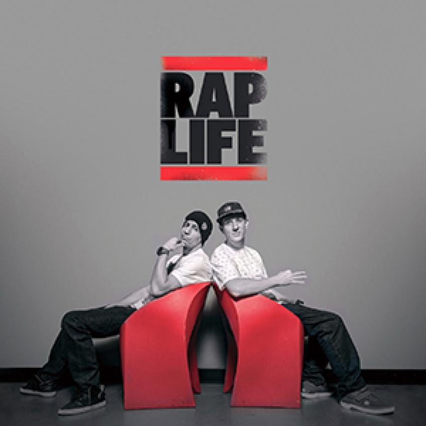 Hősök - Raplife