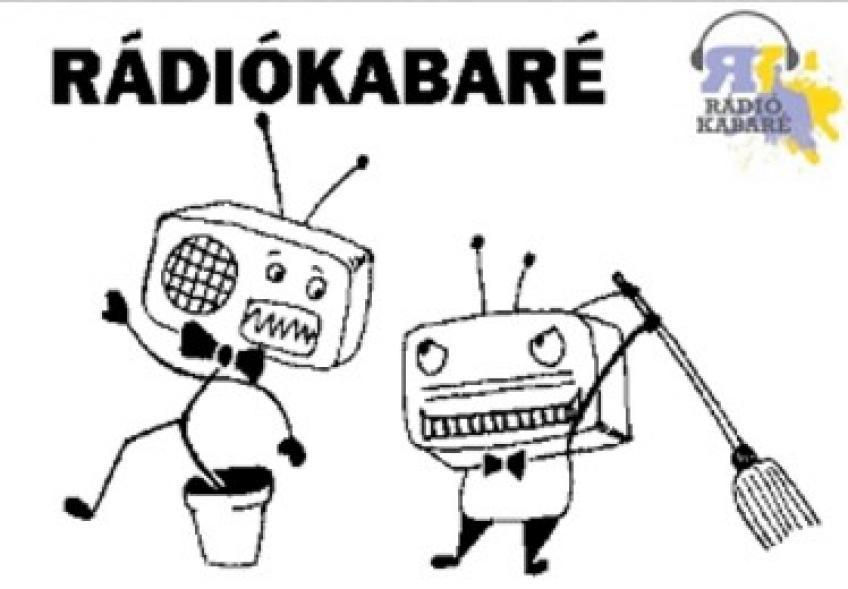 Rádiókabaré 2016.01.30. - A Stefániáról