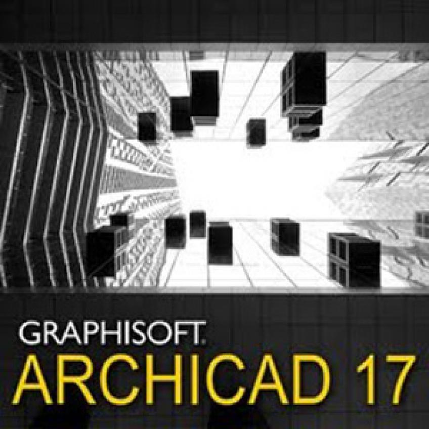 ArchiCAD 17 HUN x64
