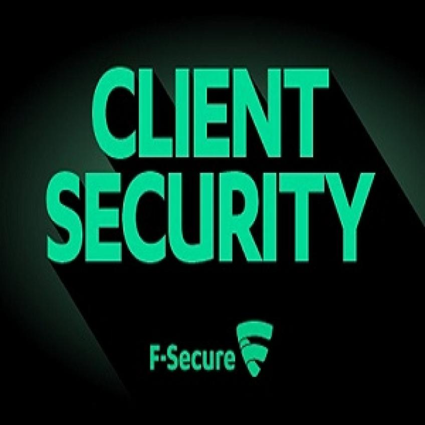 F-Secure Client Security v12.00.648 HUN