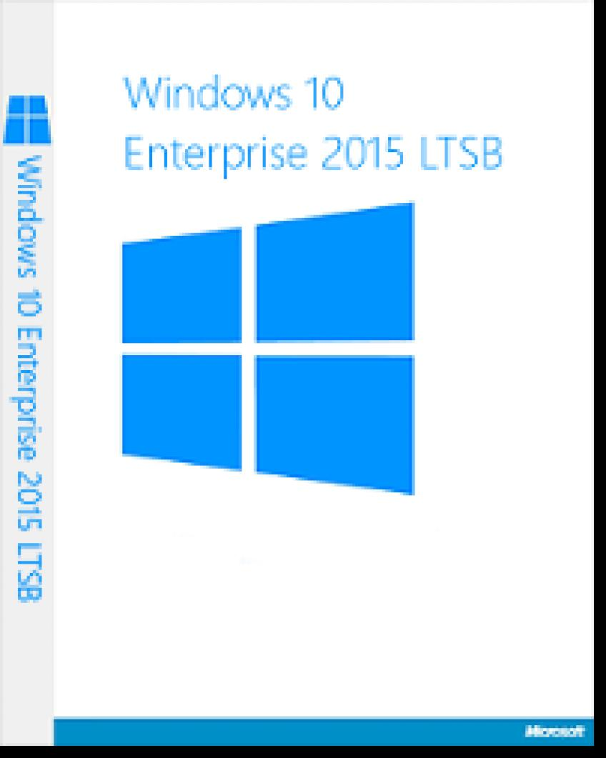 Microsoft Windows 10 Enterprise 2015 LTSB VL x64 HUN MSDN