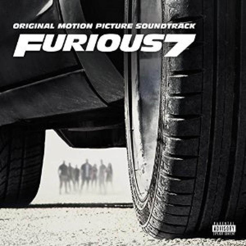 VA - Furious 7 OST