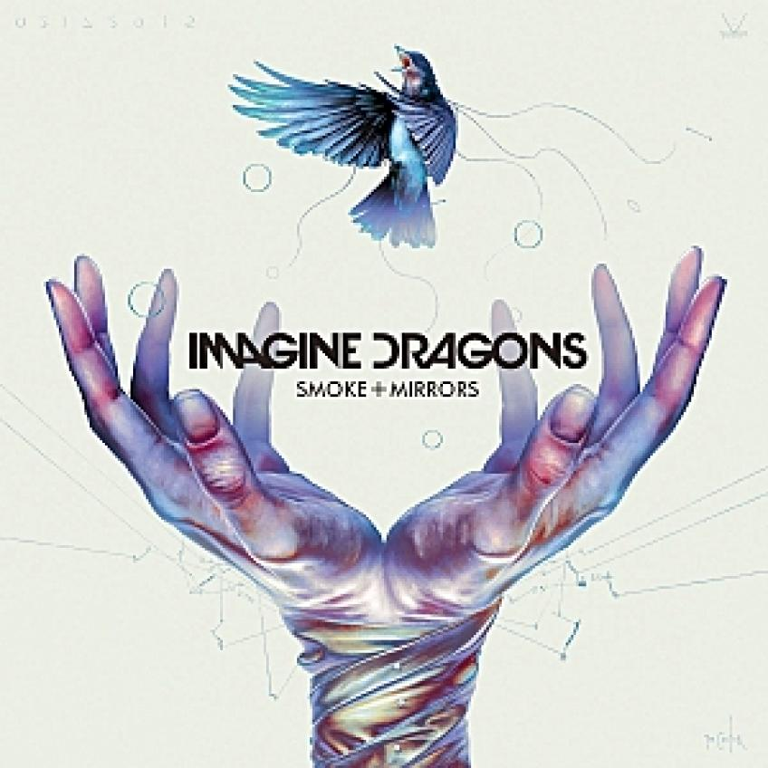 Imagine Dragons - Smoke + Mirrors - Limited Super Deluxe Edition