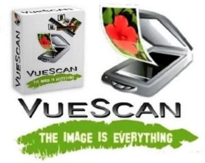 VueScan Professional Editon v9.5.35 HUN x86-x64