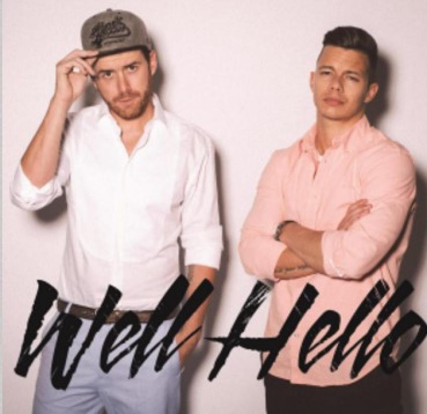 Wellhello - Rakpart - Single
